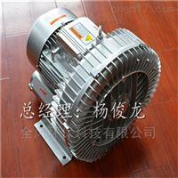 5.5KW布料機械高壓鼓風機