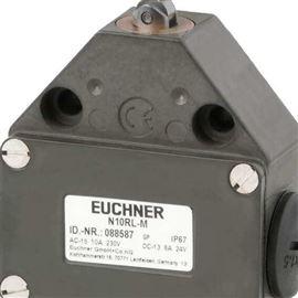 085620型德国安士能EUCHNER继电器