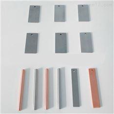 2A12硬铝合金标准腐蚀试片LY12铝挂片