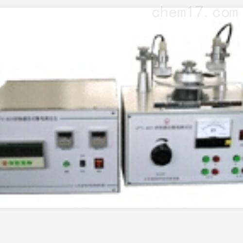 型织物感应式静电测定仪