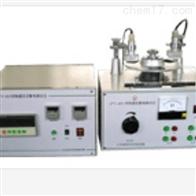 egs型织物感应式静电测定仪