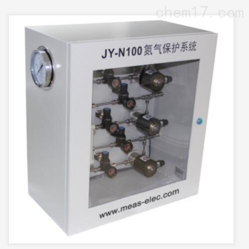 氮气保护分析系统