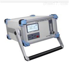 便携式CO2红外分析仪