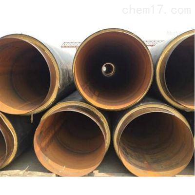 保溫直埋鋼管報價