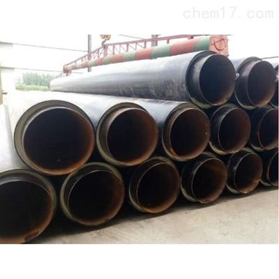 DN500塑套鋼保溫管道銷售
