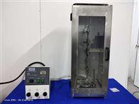 CW-890垂直阻燃燃烧测试仪
