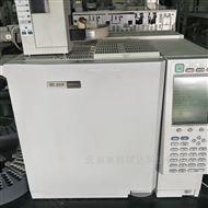 GC-2010气相色谱仪岛津