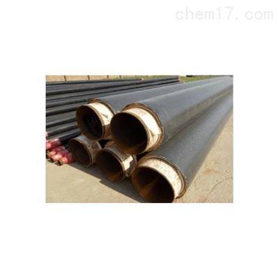 聚氨酯預製熱水保溫管