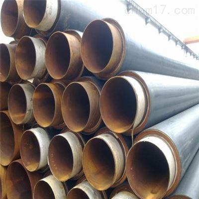 集中供熱聚氨酯直埋保溫管