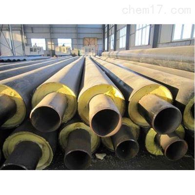 聚氨酯無縫鋼管