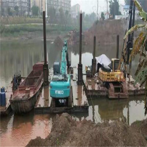 莆田市水下堵漏公司[提高技术水平]