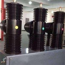 35KV 柱上隔離斷路器ZW32-40.5/630A