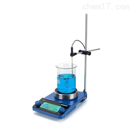WH260-R-维根斯加热磁力搅拌器
