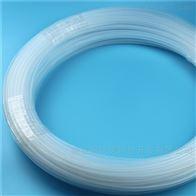 可以定制FEP特氟龙FEP透明管四分之一英寸配接头
