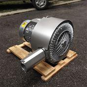 XK23-D21.3KW双叶轮高压风机