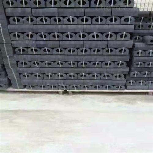 管道木托防腐木托常用规格