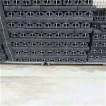 空调木托经营范围广 管道木托价格低