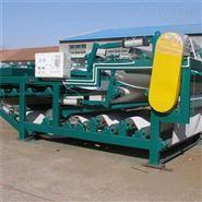 高价回收广州绿丰带式脱水压滤机