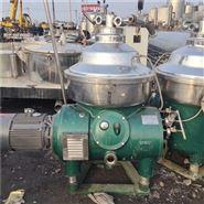 专业回收大豆油分离机澄清设备