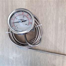 WTZ-280/WTQ-280冷库压力式温度计