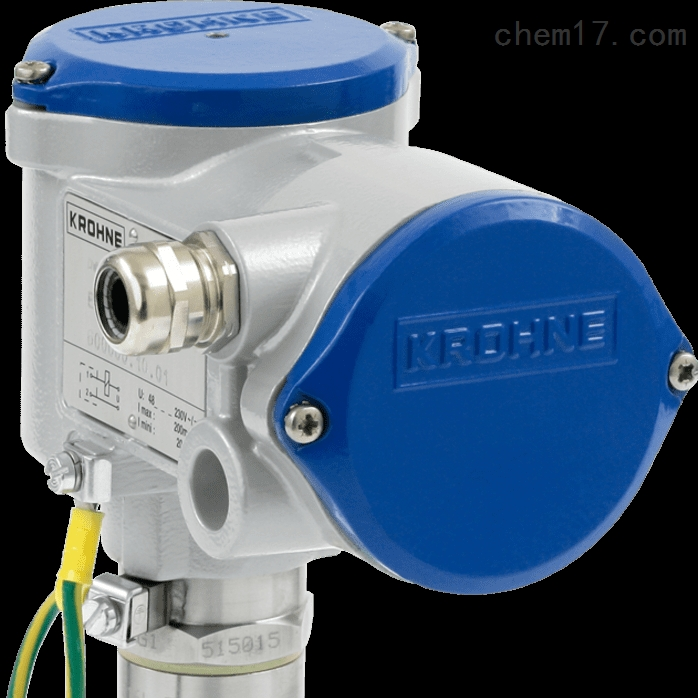 KROHNE电磁流量控制器