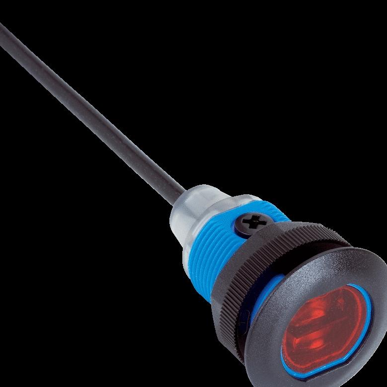 圆柱形光电传感器 GR18S