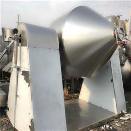 3000L二手双锥混合机干燥机