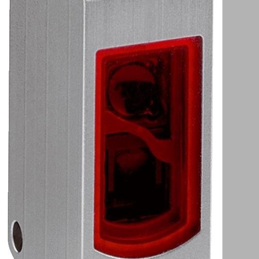 SICK迷你型光电传感器W4S-3 Inox