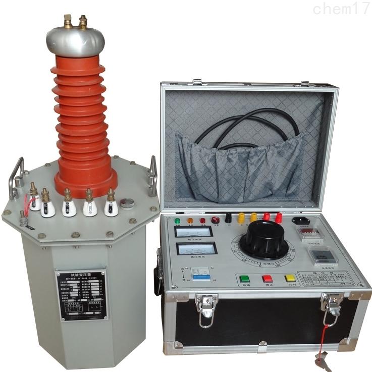 工频耐压试验装置10kVA/100kV