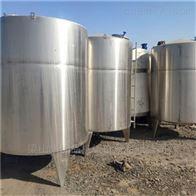 汉中3立方-二手不锈钢储罐-5立方-10吨-20吨