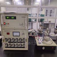 陶瓷工频介电常数介质损耗测试仪