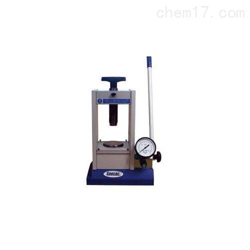 specac手动油压压片机15T
