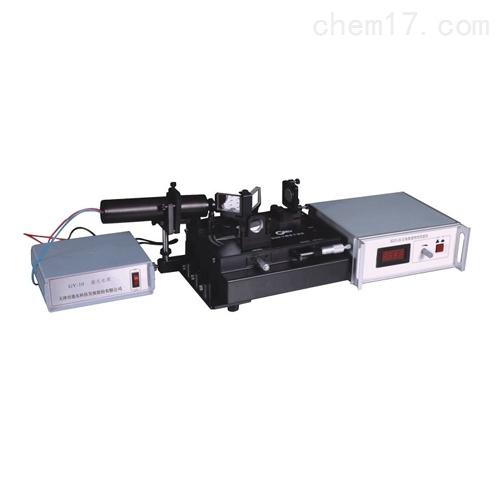 压电陶瓷特性研究实验仪