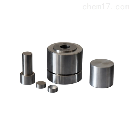 Φ11-20mm实验室圆形开瓣模具