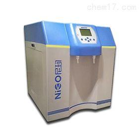 NC-M型尼珂台式超纯水机厂家供应