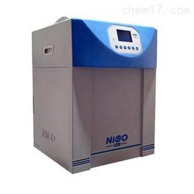 广州实验室超纯水机 尼珂NC-B系列