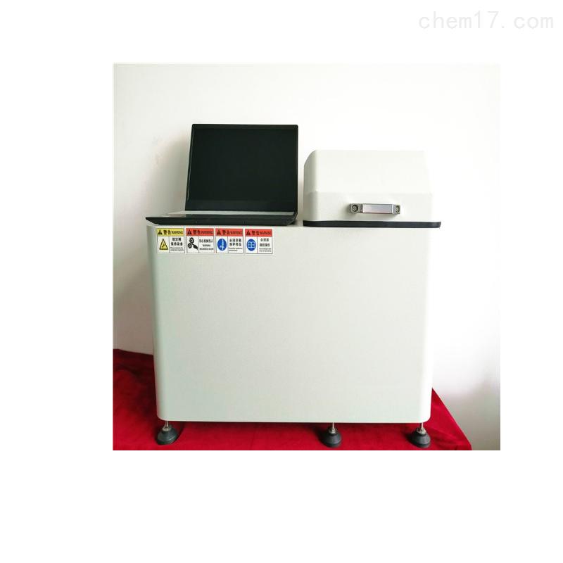 自动导体粉末电阻率测试仪(经济型)