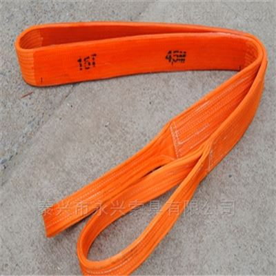聚酯多功能扁平吊带
