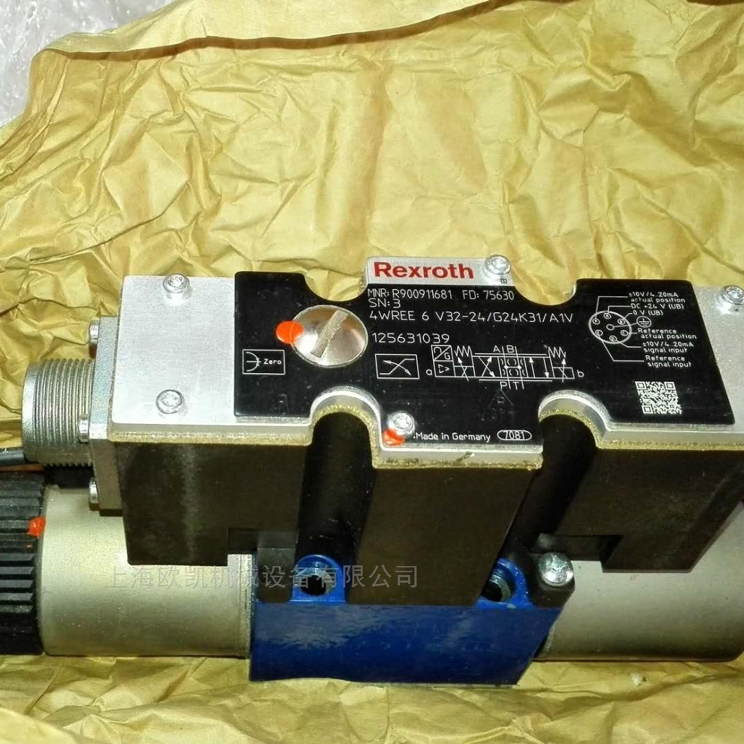 力士乐电磁阀DBEM10-7X/100YG24K4M现货
