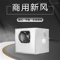 过滤型DPT20-54B管道静音单向家用中央空调换气风机PM2.5