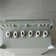 BJX51防爆接线箱 非标防爆分线箱定做300x400
