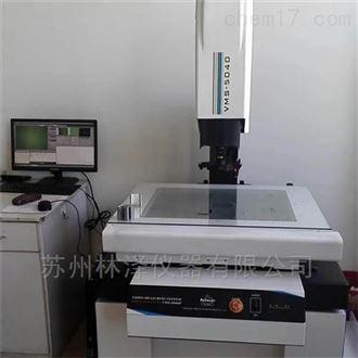 万濠VMS-5040H全自动丝印网版测量仪