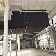 机房橡塑保温施工严谨 质量保障