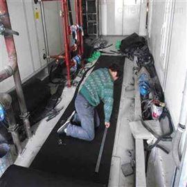 山东消防管道保温专业施工队伍