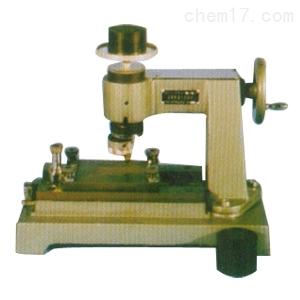 手动漆膜附着力试验仪  厂家