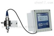 上海雷磁电磁式酸碱浓度计在线电导率监测仪