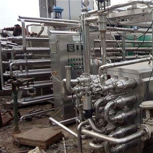 长期供应二手管式杀菌机