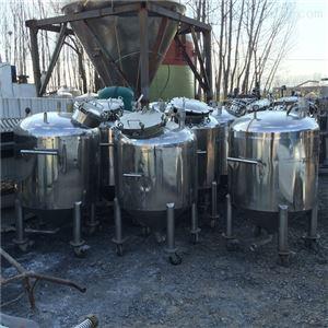 长期供应二手啤酒发酵罐