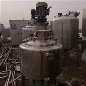 长期供应二手有机肥发酵罐