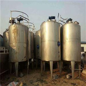 长期供应二手生物发酵罐